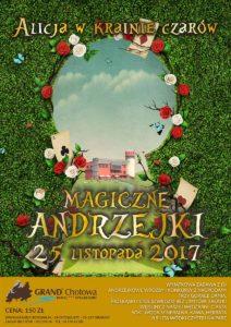 Magiczne Andrzejki 2017 @ Resort Grand Chotowa | Chotowa | Województwo podkarpackie | Polska