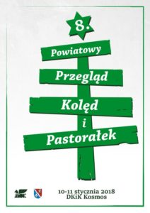 8. Powiatowy Przegląd Kolęd i Pastorałek @ Dom Kultury i Kino Kosmos | Dębica | Województwo podkarpackie | Polska