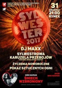 SYLWESTER W DĘBICY @ Rynek Dębica | Dębica | Województwo podkarpackie | Polska