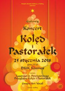 Galowy Koncert Kolęd i Pastorałek @ Dom Kultury i Kino Kosmos | Dębica | Województwo podkarpackie | Polska