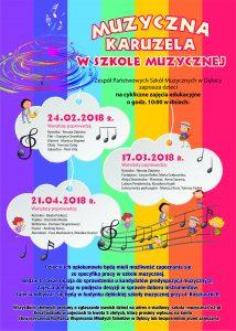 Zajęcia adaptacyjne: Szkoła Muzyczna @ Zespół Państwowych Szkół Muzycznych | Dębica | Województwo podkarpackie | Polska