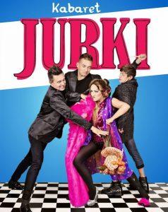 Kabaret Jurki @ Dom Kultury i Kino Kosmos