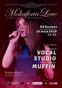 Koncert: Mokaferia Love @ Dom Kultury i Kino Kosmos