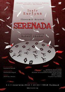 Spektakl: Serenada @ Dom Kultury i Kino Kosmos