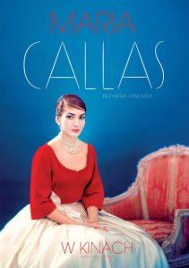 Dębicki Klub Filmowy: Maria Callas @ Dom Kultury i Kino Kosmos