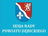 Sesja Rady Powiatu Dębickiego @ Starostwo Powiatowe