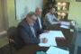 Podpisano umowę na wykonanie budynku socjalnego w Latoszynie
