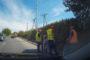 Trwa budowa nowych chodników na terenie powiatu dębickiego