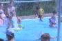 """Półmetek wakacji na """"miejskim basenie"""" w Dębicy"""