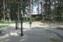 Rewitalizacja Parku Skarbka – Borowskiego w Dębicy zostanie zakończona jesienią bieżącego roku