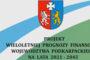 Uchwalono budżet województwa podkarpackiego